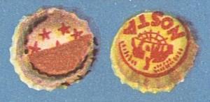 The Nosta capsules