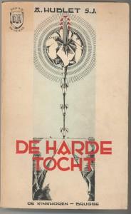 """""""De harde tocht"""" by A. Hublet"""