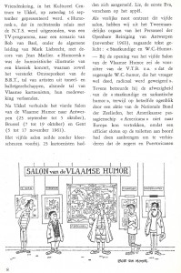 Page 8 of VTB Maandschrift issue 141 from 1971.
