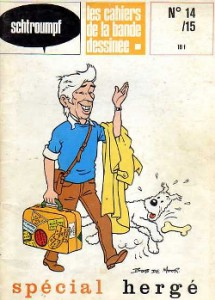 The coloured version for the 1972 publication.
