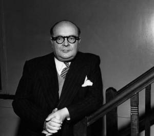 Paul Henri Charles Spaak (25 January 1899 – 31 July 1972)