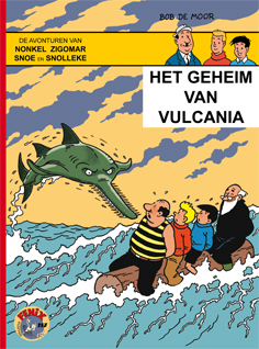 site cover Vulcania