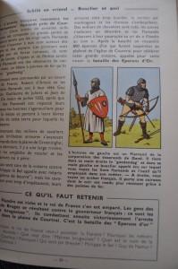 """Page 29 of """"Histoire de mon pays: histoire de Belgique"""""""