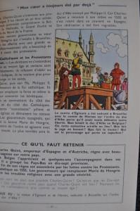 """Page 37 of """"Histoire de mon pays: histoire de Belgique"""""""
